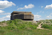 Bunker2 — Стоковое фото