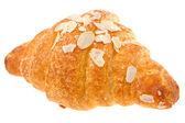 Croissant isolated — Stock Photo