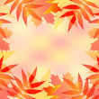Autumn — Stock Vector