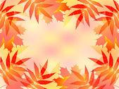 Autumn — Stock Vector