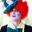 Man as a Clown — Stock Photo #11992244