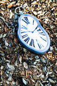 Time Warp - Lost Time — Stock Photo