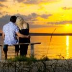 Happy couple — Stock Photo #11695404