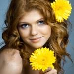������, ������: Pretty girl