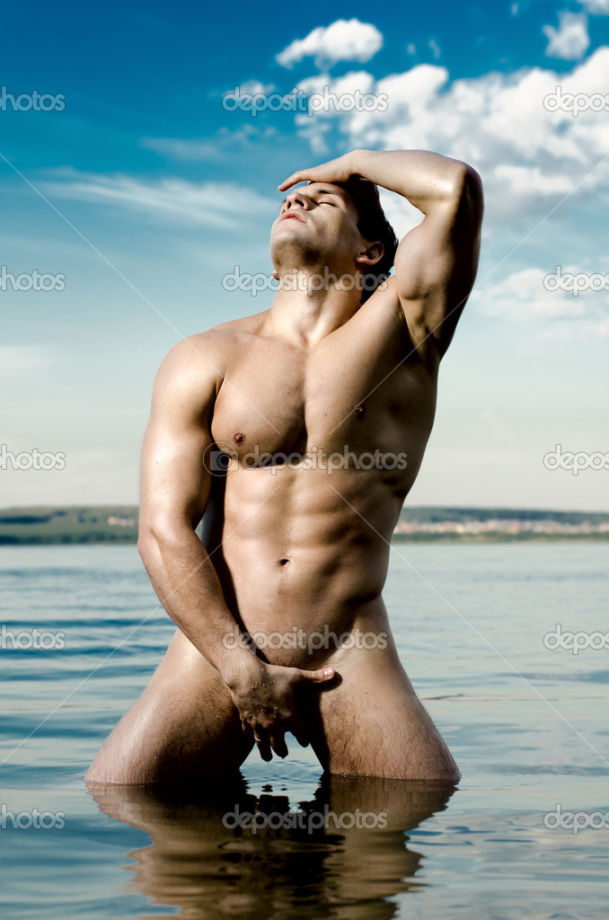 Фото мужчин в голом виде