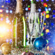 Champagne — Stock Photo #11700440
