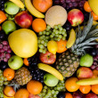 Still life multifruit — Stock Photo #11700802