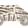 Dollars — Stock Photo #11700873