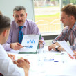 Business meeting — Stock Photo #12185853