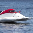 Formula 1 H2O World Championship Powerboat. — Stock Photo #12105672