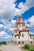 Cathedral Ukraine — Stock Photo