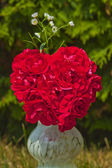 Summer bouquet — Stock Photo