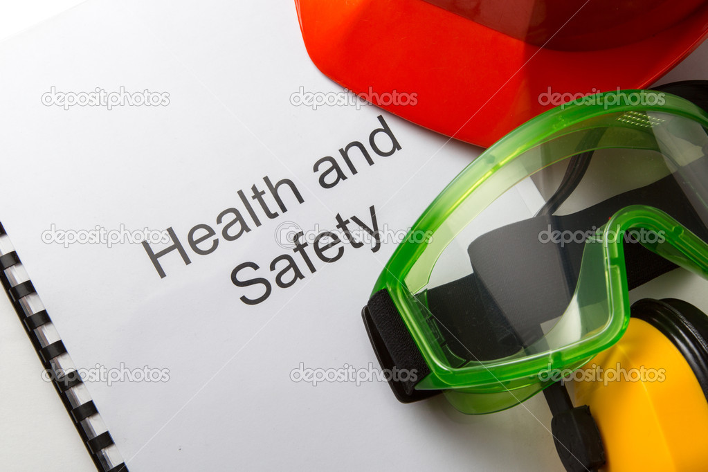 Health And Safety Assignment