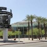 ������, ������: A View of US Airways Center Phoenix Arizona