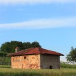 Rural building — Stock Photo #10763376