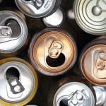 ������, ������: Aluminium cans
