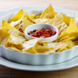 Nachos — Stock Photo #10976143