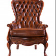 Old chair — Stock Photo #11401140