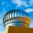 Natural Roof Ventilator — Stock Photo #11211157