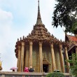 Stock Photo: Temple of Emerald Buddha