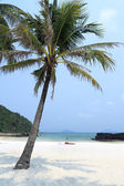 Island of Koh kham — Stock Photo