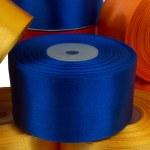 Textile rolls — Stock Photo #11738663