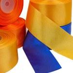 Textile rolls — Stock Photo #11738664