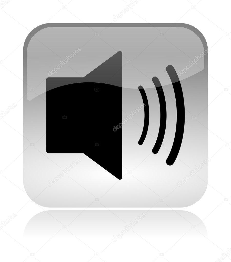 аудио значки: