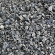 Asphalt pieces — Stock Photo