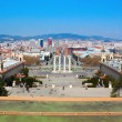 Plaza Espana — Stock Photo