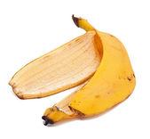 ломтик банана — Стоковое фото