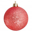 christmas  ball&quot — Stock Photo #12340423