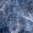 Royalty-Free Stock Photo: Gray Smoke background abstract