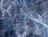 Gray Smoke background abstract — Stock Photo