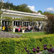 Musee des Impressionnismes in Giverny - Stock Photo