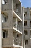 Ile de france, residenziale bloccare in courdimanche — Foto Stock