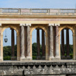 France, Le Grand Trianon in the park of Versailles Palace — Stockfoto