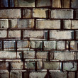 Abstract designed brickwall background — Stock Photo #10808742