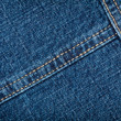 Jeans texture — Stock Photo #11042662