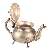 Eski çaydanlık — Stok fotoğraf