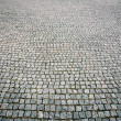 Stock Photo: Stone paving