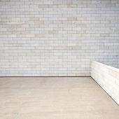 çinili duvar — Stok fotoğraf
