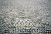 Stone paving — Stock Photo