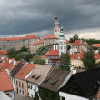 Krumlov IV — Stock Photo