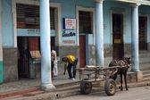 Pinar del Rio street III, Cuba — Stock Photo