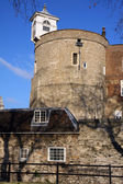 Tower of London detail — Stock Photo