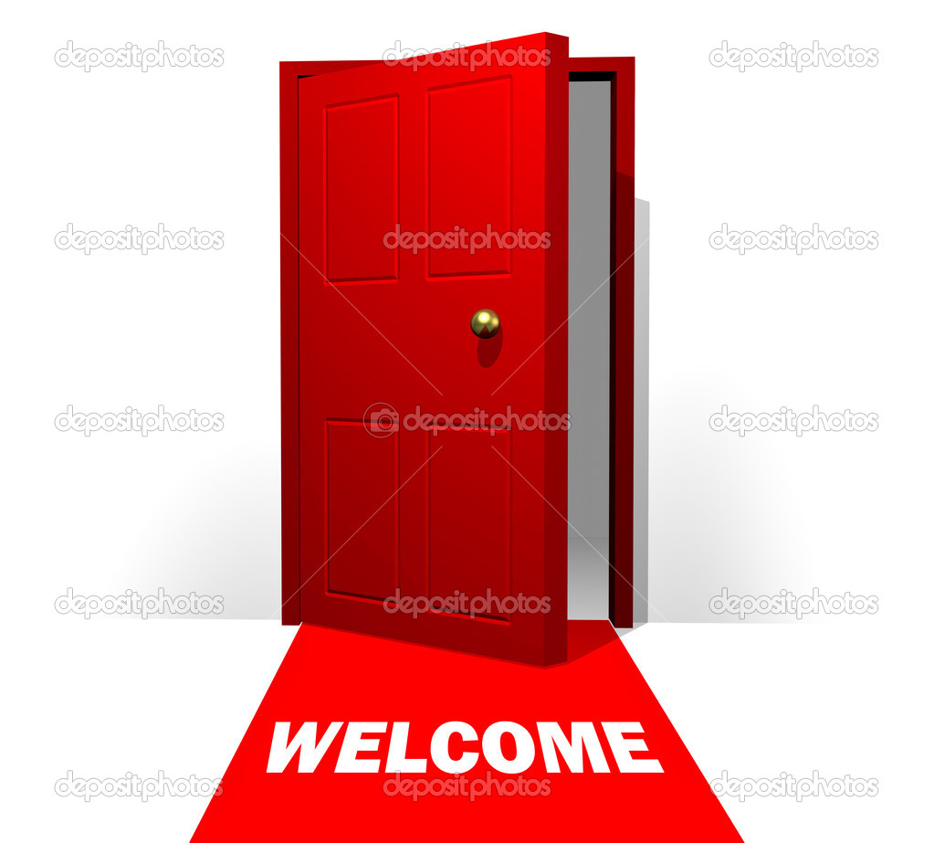 Red Carpet And Door Stock Photo 169 Mscottparkin 11067371