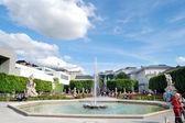 Jardin Mirabell — Photo