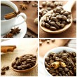 Coffee Collage — 图库照片 #10919045