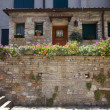 Stock Photo: Grado, historical building